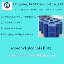 Álcool isopropílico 99% / Isopropanol / IPA / CAS 67 - 63 - 0