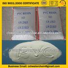 Suspension Grade Carbide Base PVC Resin SG5 K value 67 for PVC Pipe