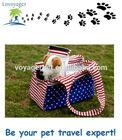 Lovoyager fashion pet shoulder bag dog carrier