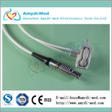 best selling Critikon spo2 sensor neonate silicone medical, heart rate sensor