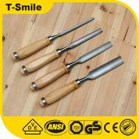 hot sale wood chisel wood cutting tools