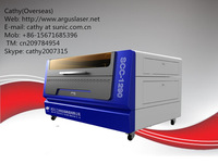Economic liquid timer 60/80/100W CO2 Laser Cutting & Engraving machine from china being best-seller in alibaba use