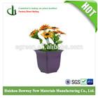 Oriental Style Garden Decorative Flower Pots/Bio Planters/Plant Pots