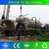 high performance waste plastic pyrolysis plant pyrolysis plastic to oil
