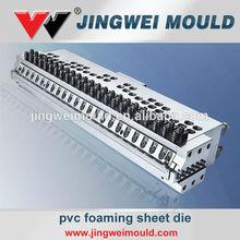 clear pvc thermoforming sheet lightweight pvc foam sheet mold