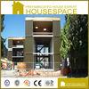 Galvanized Environmental Friendly House Designs Australia Style