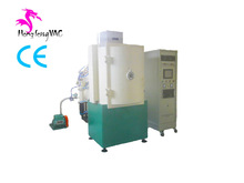 chrome paint system/parts cr target tin sputtering chrome coating machine
