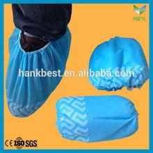 nonwoven anti slip shoe cover