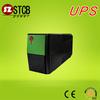 K-600VA/800VA backup power supply homage ups pakistan with AVR function