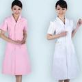 femmina design bianco infermiere uniforme 2014