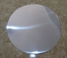 China Manufacturer Cold-rolled 304 stainless steel circle