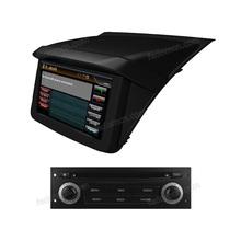 Car DVD Player with Auto DVD GPS & Bluetooth & Navigator & Radio for Mitsubishi L200 /Triton/ Pajero/ Sport