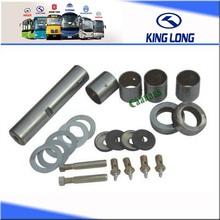 higer,kinglong,golden dragon bus fangsheng king pin kit set 52*248mm
