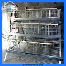 egg chicken cage(Guangzhou Factory)