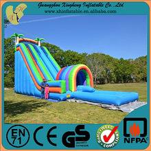 China manufacturer chinese inflatable toys pool toys used inflatable water slide inflatable product for sale