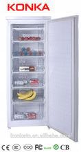 BD-180 upright/freestanding drawer freezer