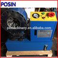 dx68 manguera de la máquina que prensa con una sola fase dx68