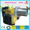 2014 New Design Used Vegetable Oil Burner 450-560KW for Sale