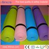 Top selling eva yoga mat/Colorful beautiful yoga mat