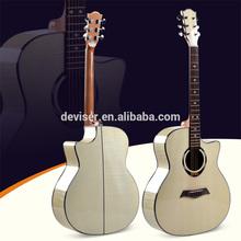41inch Auditorium Acoustic Guitar Maple Guitar