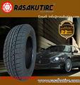 China melhor marca rasakutire tecnologia japão + alemanha equipamento pneu radial 175/70-13 175/70r13 novo produto