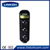 adjustable sensor active infrared 3 beam detector,passive infrared detector