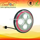 headlight for mazda 2 head lamp Off-road Vehicle ECE-112 7inch OSRAM LED Chip Headlamp