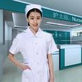 Hospital uniforme, vestido de enfermeira uniforme