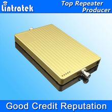 Lintratek DCS WCDMA 1800 2100mhz dual band wifi phone repeater