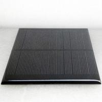 Dependable manufacturer 1 watt mini pv module mini solar panel small pv module with competitive price