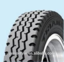 triangle truck tire 12r22.5