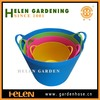 manufacturer 2014 Hotsales PP Best Quality Wash Bucket Plastic Buckets plastic sanitary bucket mop pail