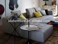 design moderno sofá de canto