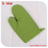 Cheap Wholesale fire-proof oven mitts