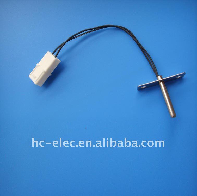 Clothing Temperature Sensor Ntc Temperature Sensor For