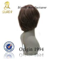 70 300g excellent gold cheap brazilian vrigin human hair wig bongs made