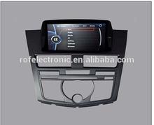 car GPS/DVD/RADIO/RDS/BT/MP5/USB/PIP/CDC/Ipod/TV for 2014 Mazda BT-50
