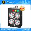 Fashional big dj stage trolley speaker with laser light
