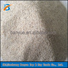 Hot sale round silica sand with best price