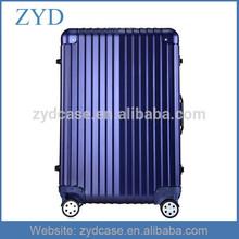 Aluminum Eminent Travel Luggage Suitcase ZYD-HZMtc001