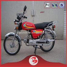 Gas Mini 100CC Motorcycle For Cheap Sale OEM 4-Stroke Street Bike