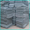 strong pvc coated galvanized cheap price of gabion mesh box for sale