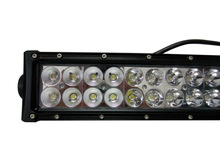 "Factory direct!120w 180w 240w 288w 300w 312w 22"".31.5"".41.5"",50"",52"",54""spot flood combo curved curve car LED off road light bar"