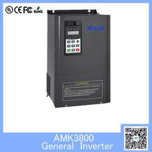 3phase 22KW frequency inverter welding hottest sale 220v to 380v converter