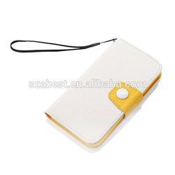 Latest Design! for Samsung Galaxy S5 Case, Right Open Flip Leather Case, Fashion Smart Cover Case