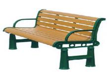 wpc garden benches/ patio furniture/royal garden patio furniture/ outdoor benches