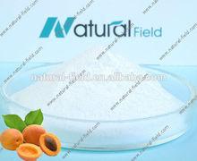 2014 hot selling laetrile /vitamin b 17/ amygdalin