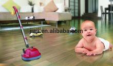 wood floor polishing machine