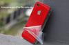 custom designed bulk durable hard plastic cell phone case for iphone