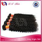 China alibaba hot selling smooth 6A human hair extensions virgin italian curl human hair